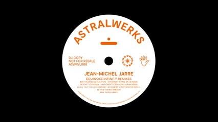 Jean-Michel Jarre - IF THE WIND COULD SPEAK