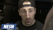 Brad Marchand On Facing Maple Leafs In Stanley Cup First Round