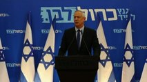 Israele al voto, Gantz sfida Netanyahu per la nuova Knesset