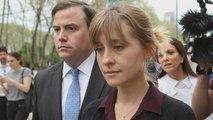 'Smallville' Star Allison Mack Pleads Guilty in Alleged Sex Cult Case
