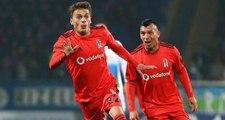 Beşiktaş 16 Yıl Sonra Bir Maçta 7 Gol Attı