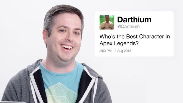 Respawn Answers Apex Legends Questions From Twitter