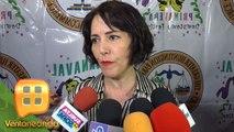 Stephanie Salas habla sobre las declaraciones que hizo Frida Sofía de su hija Michelle Salas.