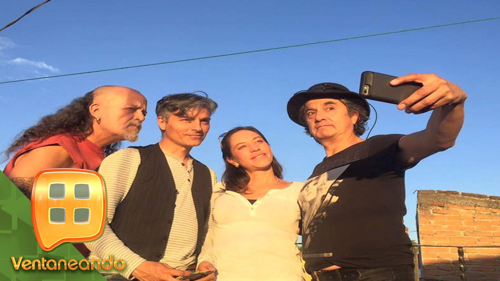 Botellita de Jerez emitió un comunicado en el que hablan sobre el suicidio de Armando Vega Gil.