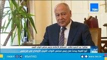 المستشار الإعلامي لرئيس مجلس النواب الليبي:  ما يحدث في طرابلس حالياً هو حماية الجيش للدستور الليبي