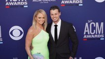 Miranda Lambert Makes Debut With New Husband at ACM Awards