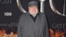 'Game of Thrones' Creator George R.R. Martin Talks Final Season | THR News