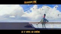 MONSIEUR LINK Film - Avec les voix de Thierry Lhermitte et Eric Judor