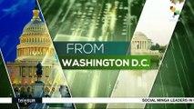 Interviews From Washington DC: David Swanson