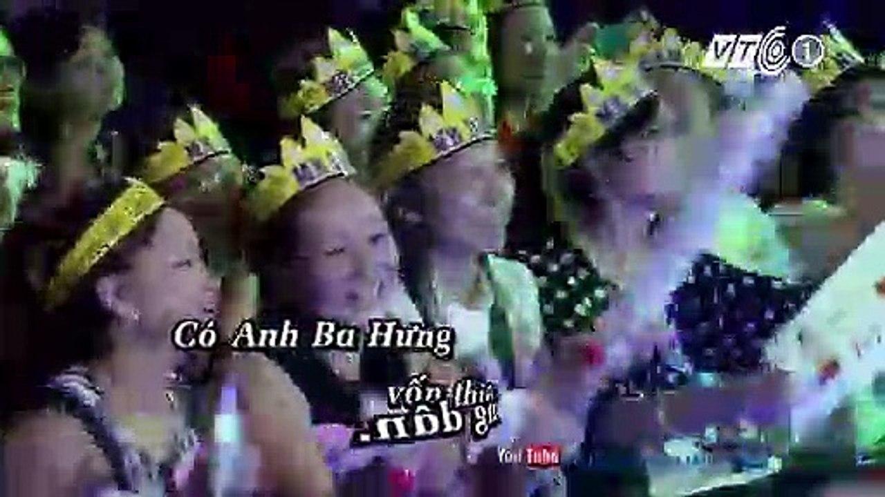 [Karaoke] Anh Ba Hưng - Đàm Vĩnh Hưng [Beat]