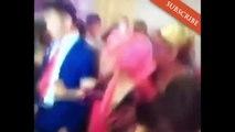 Caídas y accidentes en Bodas divertidas. (Falls and accidents at fun weddings).