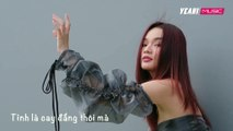 Tình Yêu Như Giọt Nước Rơi - June Nguyen - Lyrics Video