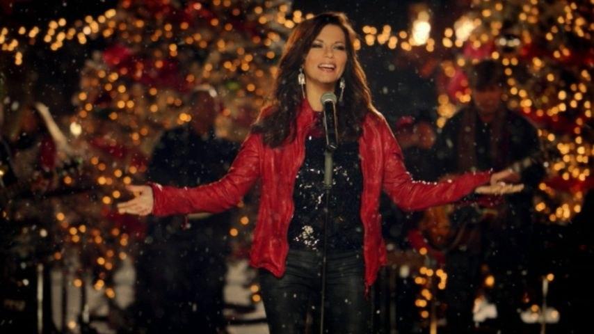 Martina McBride - Please Come Home For Christmas