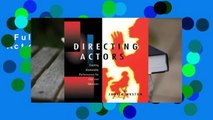 Full version  Directing Actors  Review