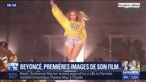 """""""Homecoming"""": les premières images du film sur Beyoncé dévoilées"""