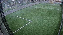 04/09/2019 00:00:01 - Sofive Soccer Centers Rockville - Santiago Bernabeu