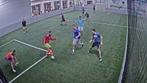 04/09/2019 00:00:01 - Sofive Soccer Centers Brooklyn - Santiago Bernabeu