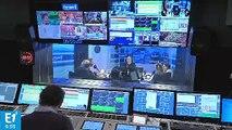 """Matthieu Noël : """"Nikos Aliagas toujours à l'écoute de ses reporters enrhumés"""""""