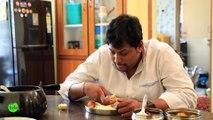 Easy Way to Make  Prawns Fry | Bachelor Kitchen | #Biryani - Prawns Roast