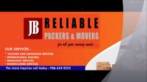 JB Packers and Movers in Hyderabad | JB Packers and Movers Hyderabad