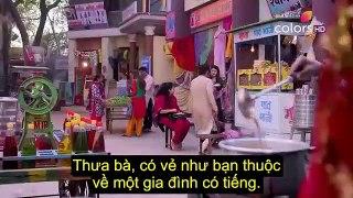 Loi Hua Tinh Yeu Tap 131 Phim An Do THVL1 Vietsub Long Tieng
