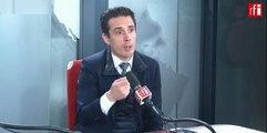 Jean-Baptiste Djebbari (LaREM): « On peut améliorer le service public, tout n'est pas budgétaire »