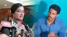 ಜೆಡಿಎಸ್ ವಿರುದ್ಧ ಆರೋಪಿಸಿದ ಸುಮಲತಾ ಅಂಬರೀಶ್ | Lok Sabha Elections 2019  | FILMIBEAT KANNADA