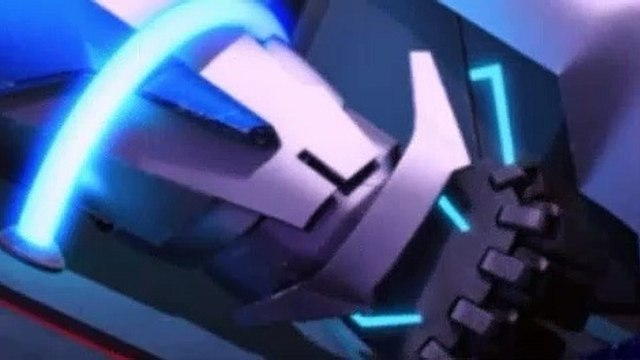 Transformers Prime S02E23 Inside Job