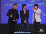 Chin - Beatbox - my idol - 2008-01-12