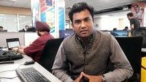 PDP Chief Mehbooba Mufti blocks BJP's Gautam Gambhir On Twitter महबूबा मुफ्ती, गौतम गंभीर