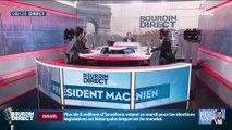 Président Magnien ! : Grand débat national, Edouard Philippe lance la restitution - 09/04