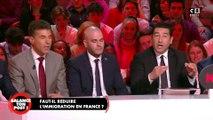 """Jean Messiha (RN)  : """"On ne vient pas en France pour importer la charia"""", Karim Zéribi réagit !"""