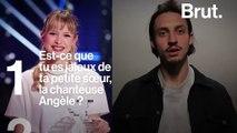 Angèle, rap belge, l'engagement des artistes… Les propos qui lassent Roméo Elvis