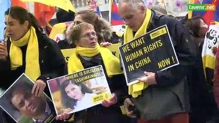 """L'Avenir - """"L'Union européenne doit être unie face à la Chine"""""""