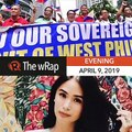 Duterte critics protest vs China   Evening wRap