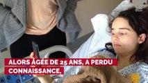 PHOTOS. Emilia Clarke (Game of Thrones) dévoile des clichés de ses hospitalisations après ses deux AVC