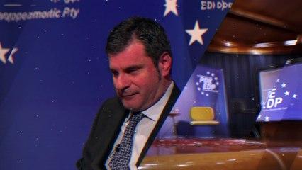 EDP Manifesto Presentation - Galicia - Xose Carlos Morell