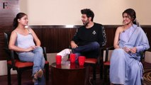 In conversation with Kartik Aryan and Kirti Sanon