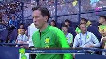 Beijing FC beat Buriram Utd 3-1 in Group G of ACL