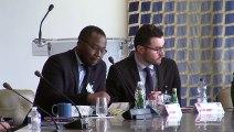 """« Le litige stratégique auprès des cours supranationales », seconde table ronde (Journée d'étude """"Pour un élargissemement des droits de l'homme - Regards croisés en Amérique Latine, en Espagne et en France"""")"""