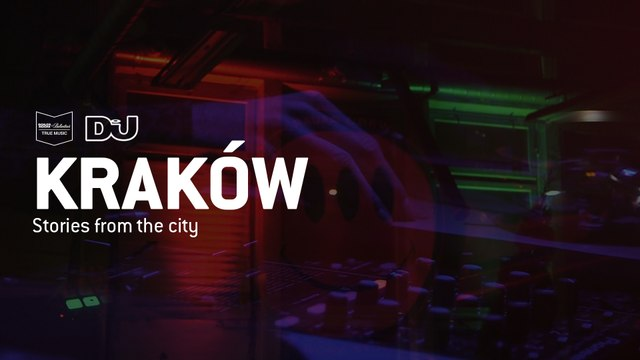 Kraków | Stories From The City