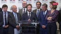 Aéroports de Paris : 197 parlementaires de gauche et de droite s'unissent pour un référendum contre la privatisation