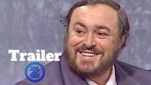 Pavarotti Trailer #1 (2019) Luciano Pavarotti Documentary Movie HD