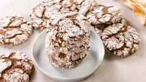 You Only Need Four Ingredients To Make Cool Whip Cookies