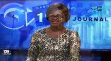 RTG/En marge de son déjeuner d'affaires à Bruxelles, le Ministre des Transports et de la Logistique s'est entretenu avec plusieurs chefs d'entreprises engagés à venir investir au Gabon