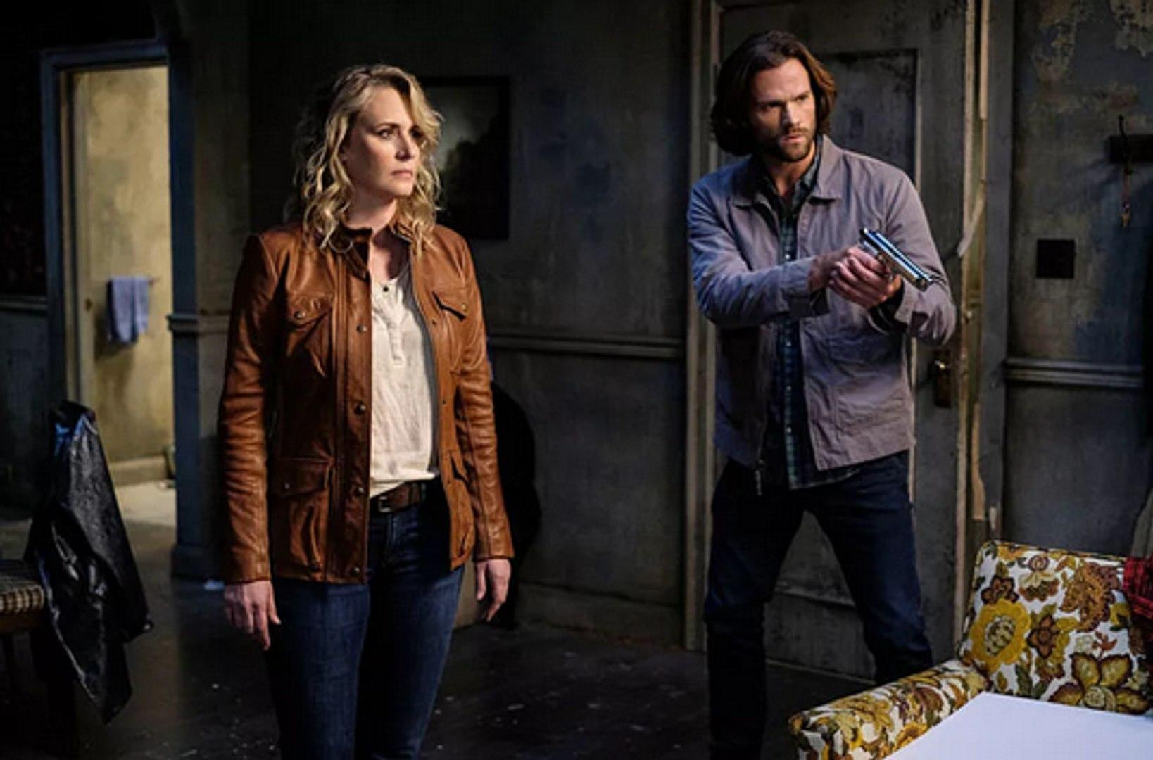 Supernatural Season 14 Episode 18 HD