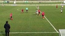 Boulogne - Tourcoing : But et résumé du match -Grâce à l'USBCO, retrouvez le but et le résumé du match en vidéo