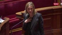 «Je ne me permettrais pas, moi, de rebondir sur les revendications des gilets jaunes qui souhaitent supprimer cette assemblée », ironise Agnès Pannier-Runacher