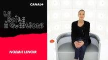 La Boîte à Questions - Avec Noémie Lenoir – 09/04/2019