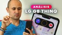 LG G8 ThinQ: Análisis corto de un celular que no deberías ignorar